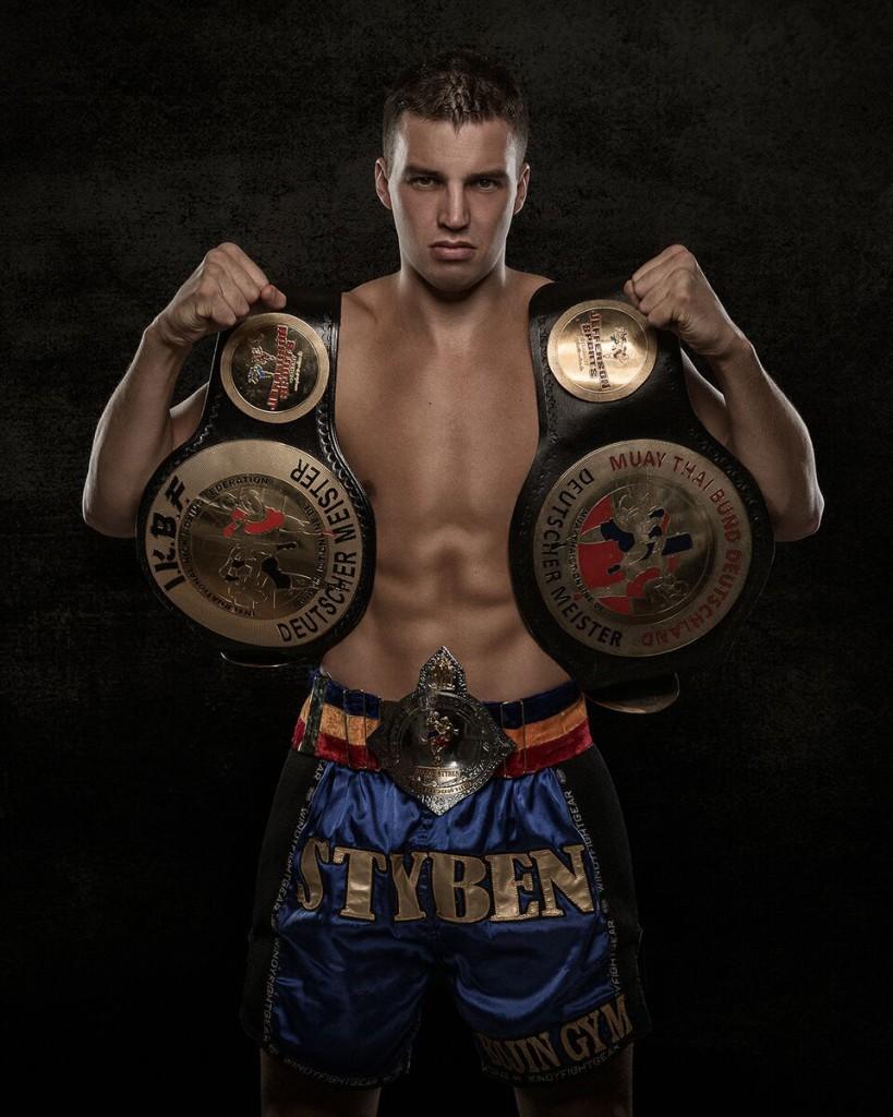 Muaythai Champion