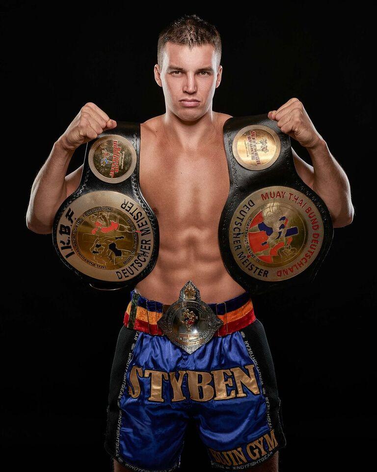 Champion Jakob