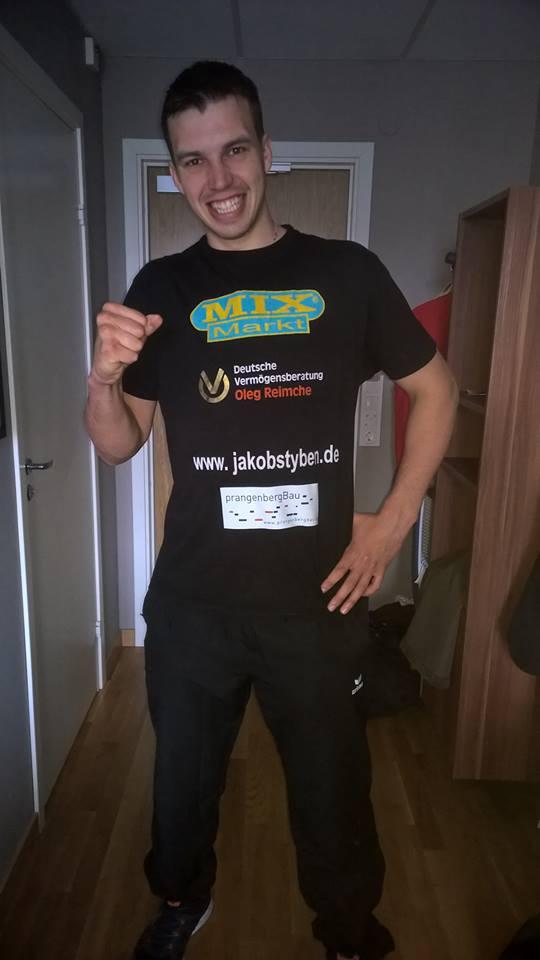 Jakob Styben, Mix Markt, DVAG Deutsche Vermögensberatung