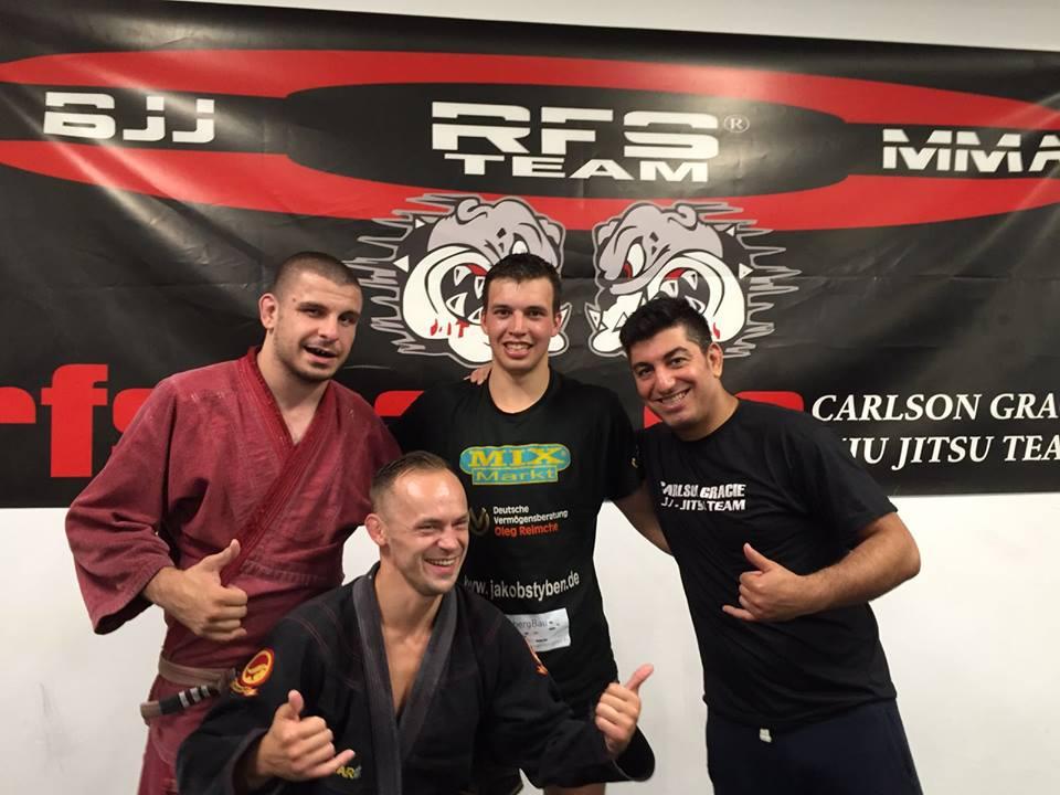 RFS Team Saarbrücken