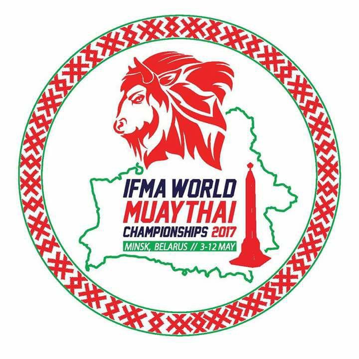 Muaythai World Championship Belarus