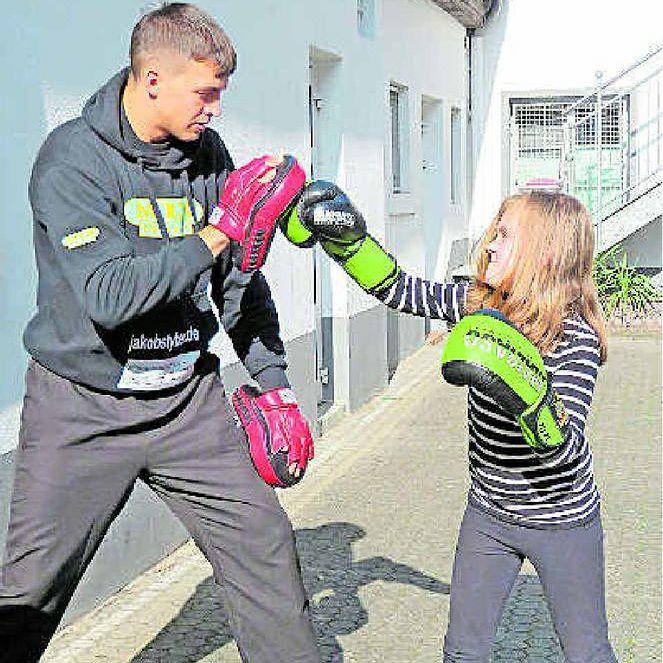 Selbstvertrauen der Kinder fördern