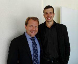 Gratulation, Jakob Styben, Martin Mertens