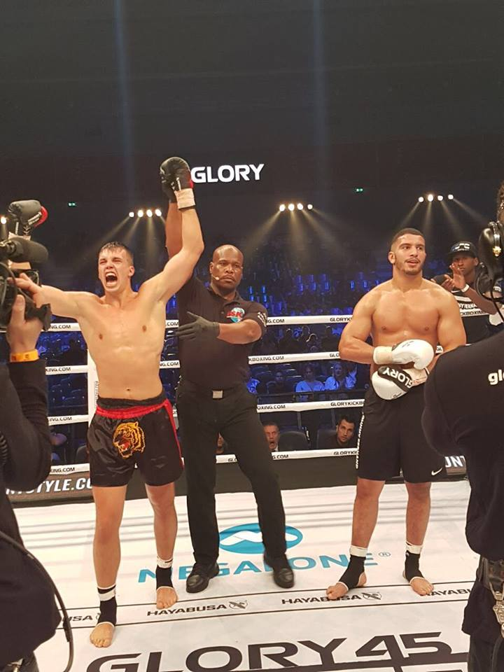Sieger Glory 45