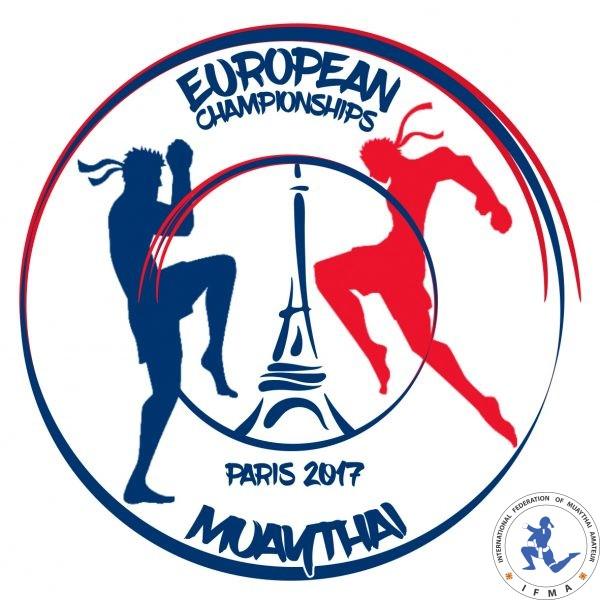 Paris European Championship
